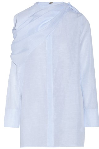 Adam Lippes cotton shirt