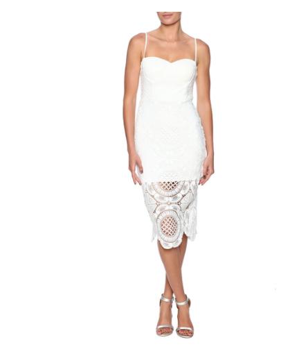 Shoptique dress