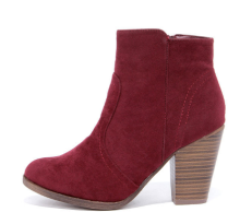 Wine red boot suede.png
