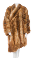 CHRISTIAN DIOR FOX FUR COAT.png