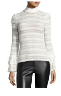 CINQ A SEPT EVERLY LACE HIGH-NECK LONG-SLEEVE TOP.png