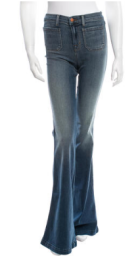 j-brand-flared-jeans