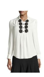 KATE SPADE NEW YORK SILK DAISY LACE HENLEY BLOUSE.png