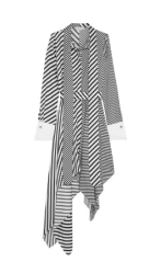 MONSE - ASYMMETRIC STRIPED SILK-TWILL MIDI DRESS.png
