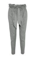 VIVIENNE WESTWOOD ANGLOMANIA KUNG FU FLANNEL TAPERED PA.png
