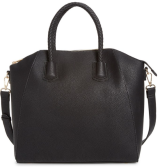 Gina Braided Faux Leather Satchel.png