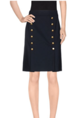 MICHAEL KORS KNEE LENGTH SKIRTS.png