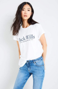 Forstal Boyfriend T-Shirt