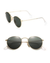 RAY-BAN 50MM ROUND SUNGLASSES.png