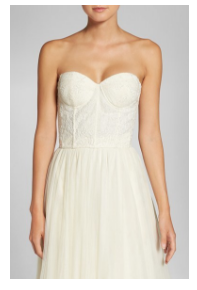WOMEN'S JENNY YOO BEADED STRAPLESS LAC.png