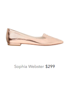 Sophia Webster gold shoes.png