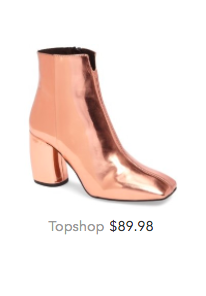 Topshop gold boots.png